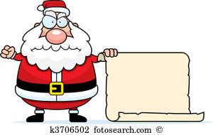 Santa list clip art transparent stock Santa list Clip Art EPS Images. 694 santa list clipart vector ... transparent stock