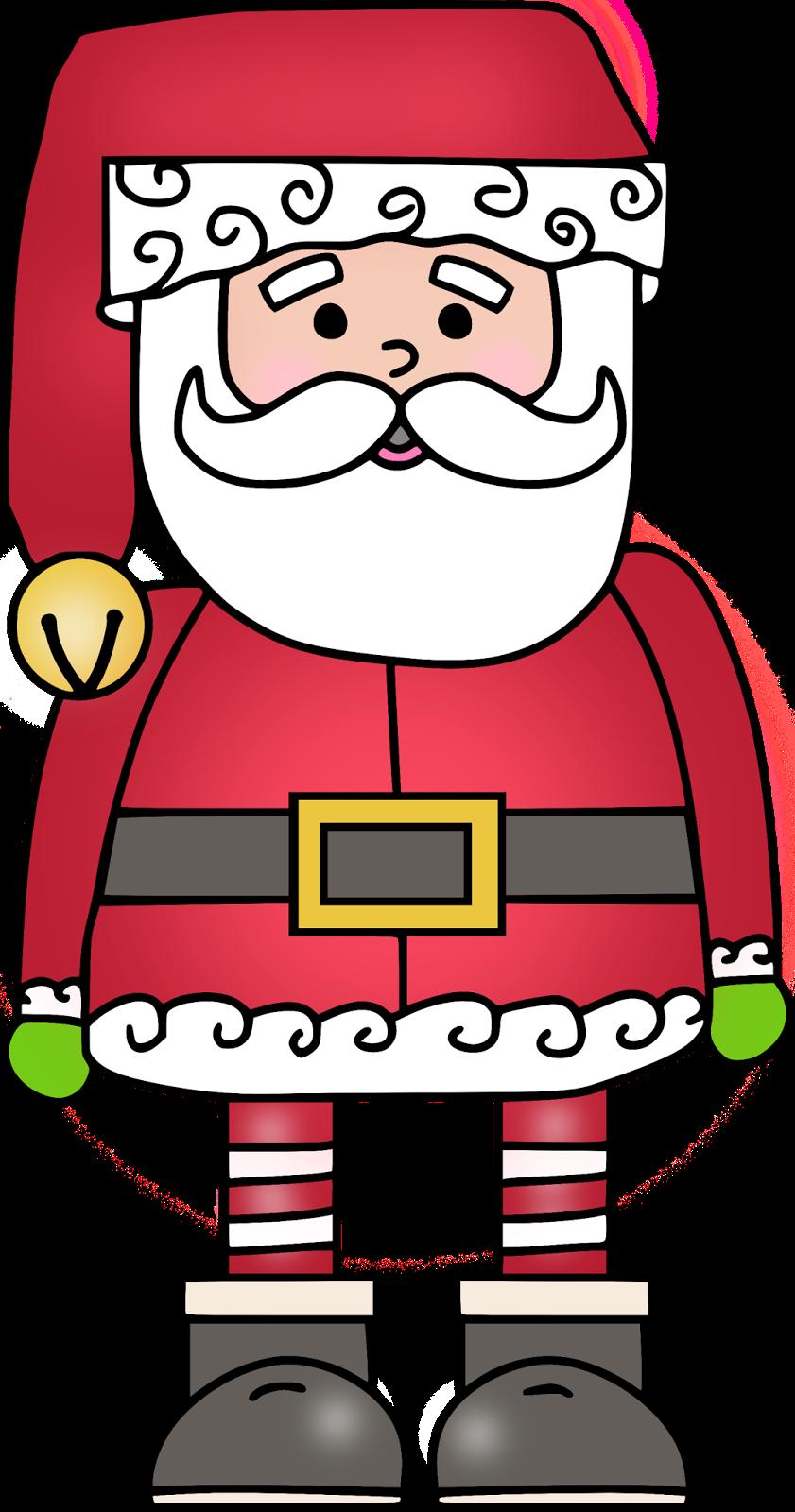 Christmas star wisemen clipart free banner stock FREE Santa Clipart | KindergartenKlub.com | Pinterest | Santa, Free ... banner stock