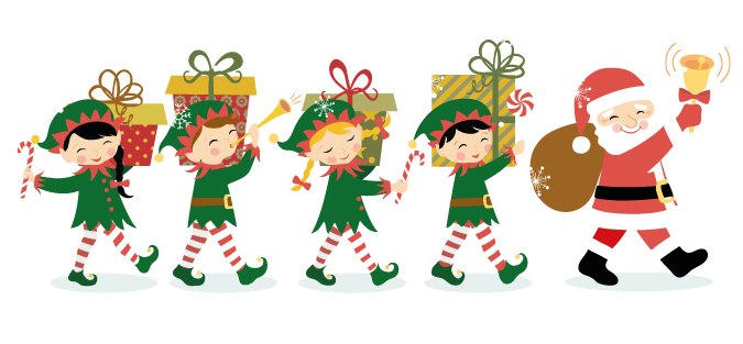 Working elves clipart picture free stock Free Santa Workshop Cliparts, Download Free Clip Art, Free ... picture free stock