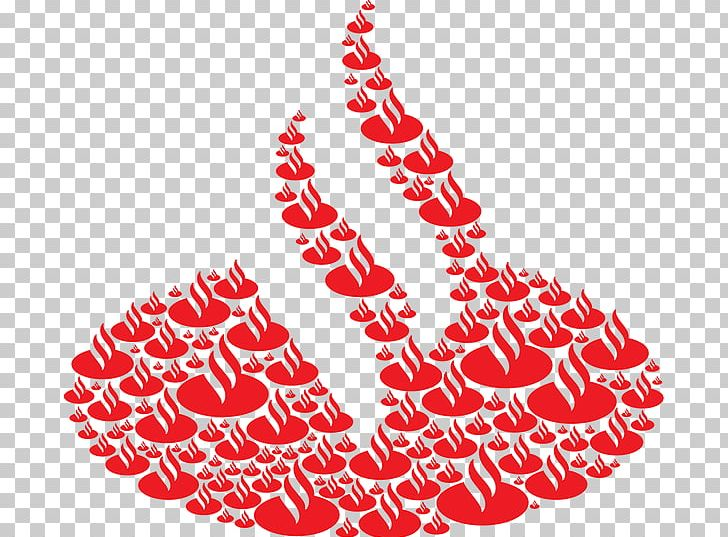 Santander clipart banner stock Bank Banco Santander Portugal PNG, Clipart, App Store, Area ... banner stock