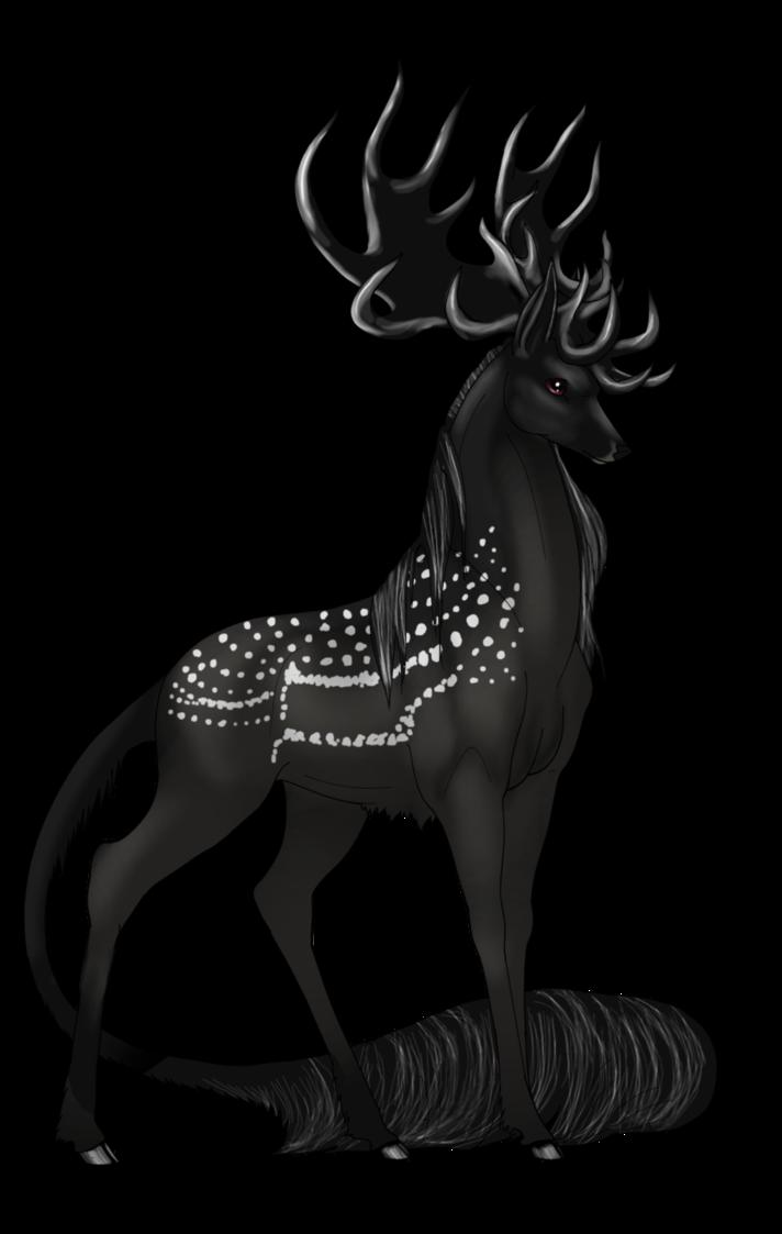 Sante and reindeer sun laghs clipart jpg transparent library Nahuatl by TalonV on deviantART   Hooves, Horns, Antlers & Wings ... jpg transparent library