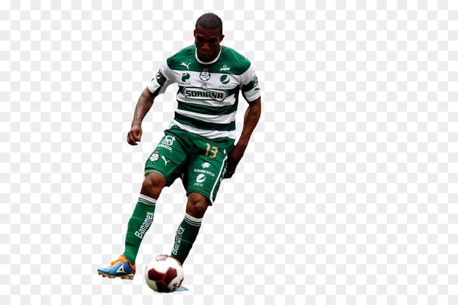 Santos laguna clipart jpg black and white Soccer Cartoon png download - 539*584 - Free Transparent ... jpg black and white