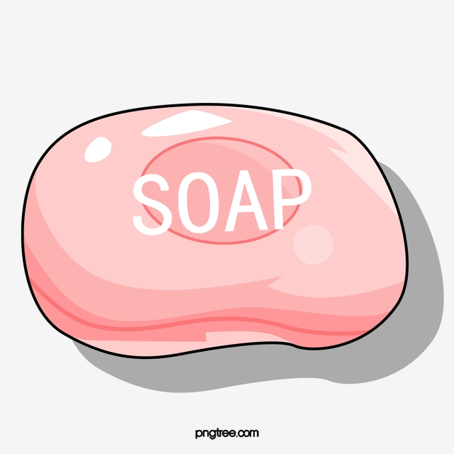 Soapbar clipart vector free library Pink Soap, Soap Bar, Pink, Toiletries PNG Transparent ... vector free library