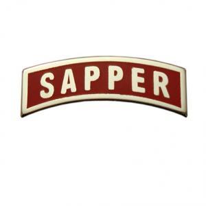Sapper clipart clipart library Army Sapper Tab Clipart - Clip Art Library clipart library