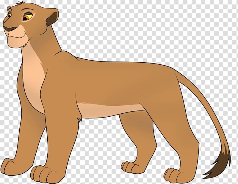 Sarabi clipart clip art royalty free Nala Kiara Simba Lion Sarabi, Cartoon Lioness transparent ... clip art royalty free