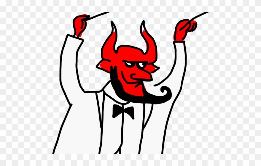 Satan clipart png freeuse Satanic Clipart Transparent - Transparent Png Satan ... png freeuse