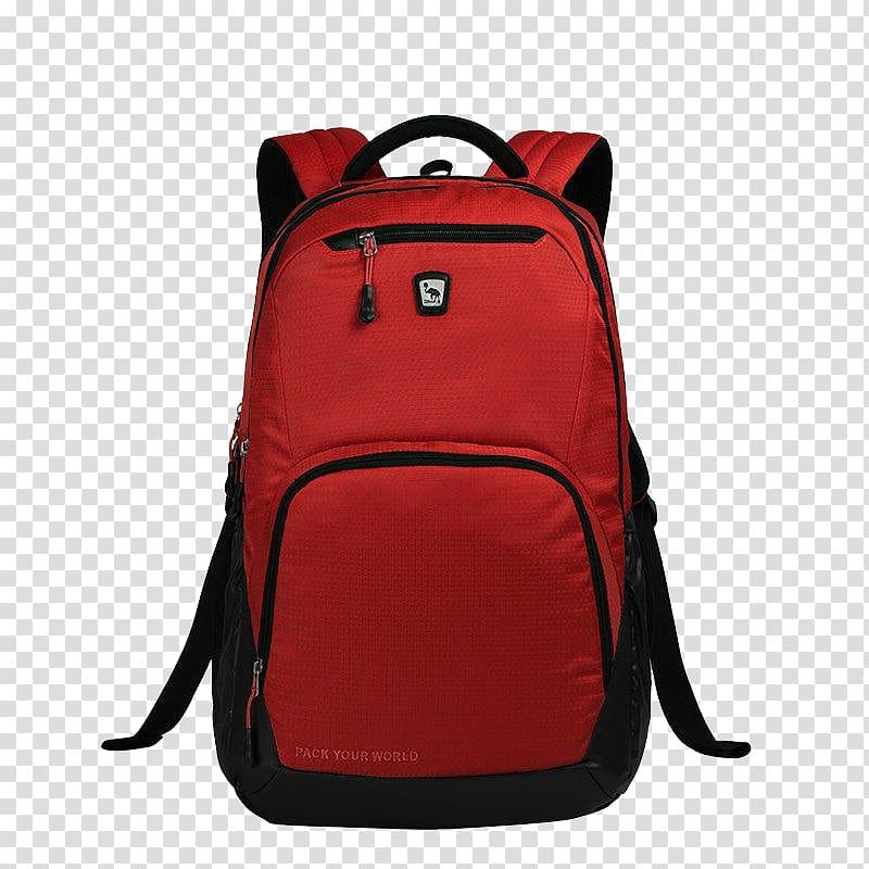 Satchel clipart graphic transparent library Backpack Handbag Satchel, Red bag transparent background PNG ... graphic transparent library