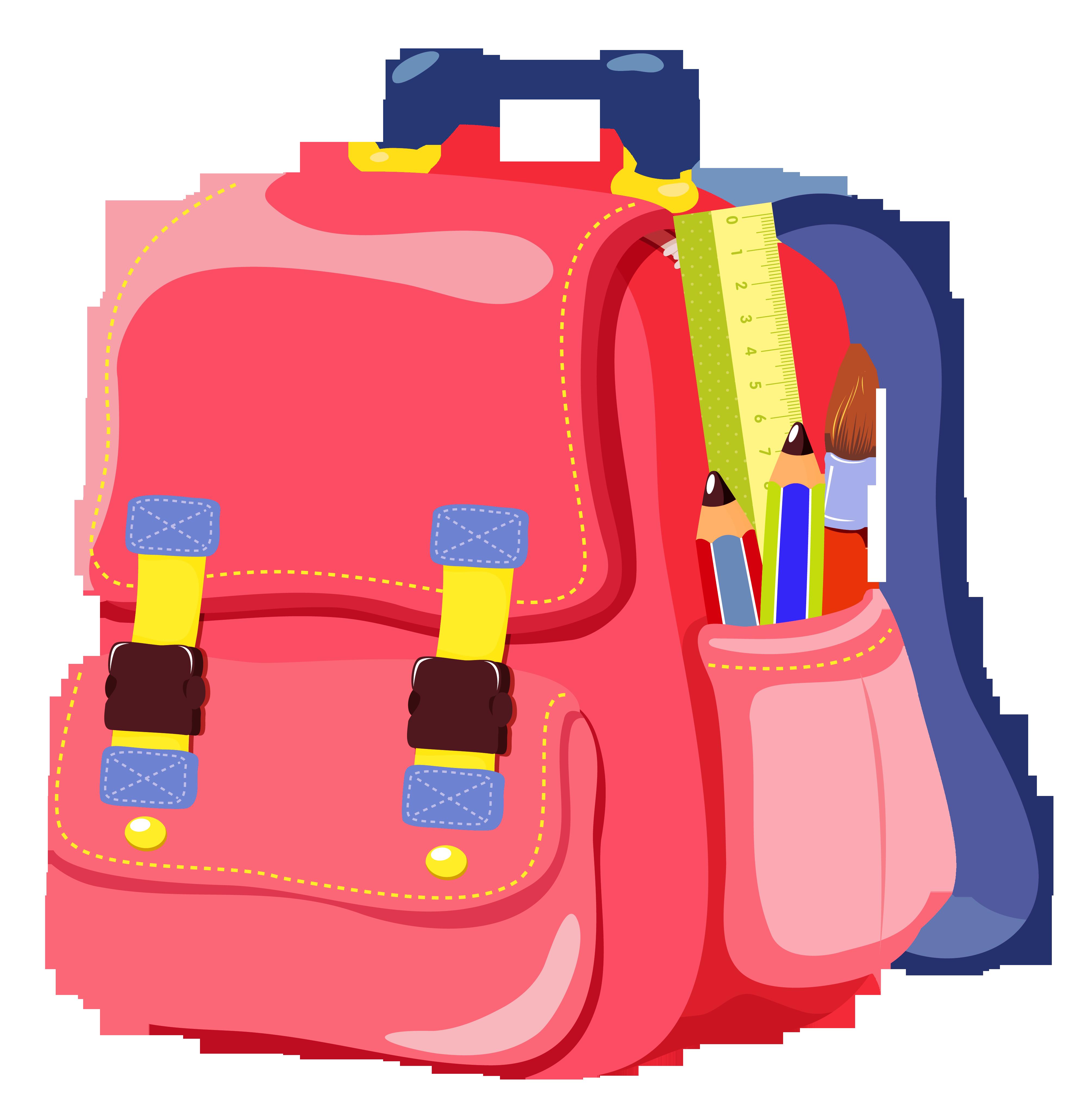Satchel clipart clip Bag School Satchel Backpack Online shopping - School ... clip
