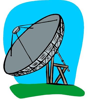 Satellite dish clipart svg transparent download Free Satellite Dish Pictures, Download Free Clip Art, Free ... svg transparent download