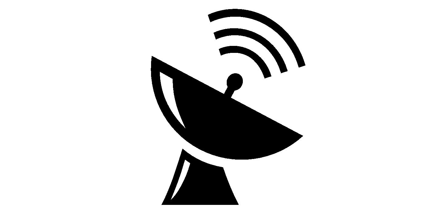 Satellite dish clipart jpg royalty free download Satellite dish clipart 4 » Clipart Station jpg royalty free download
