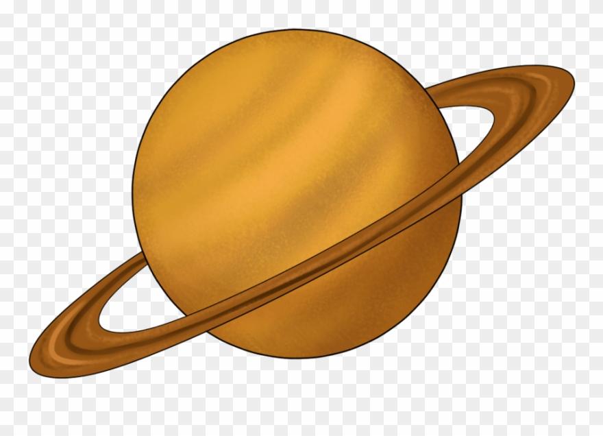 Clipart saturn picture transparent stock Jupiter Clip Art - Saturn Planet Clipart - Png Download ... picture transparent stock