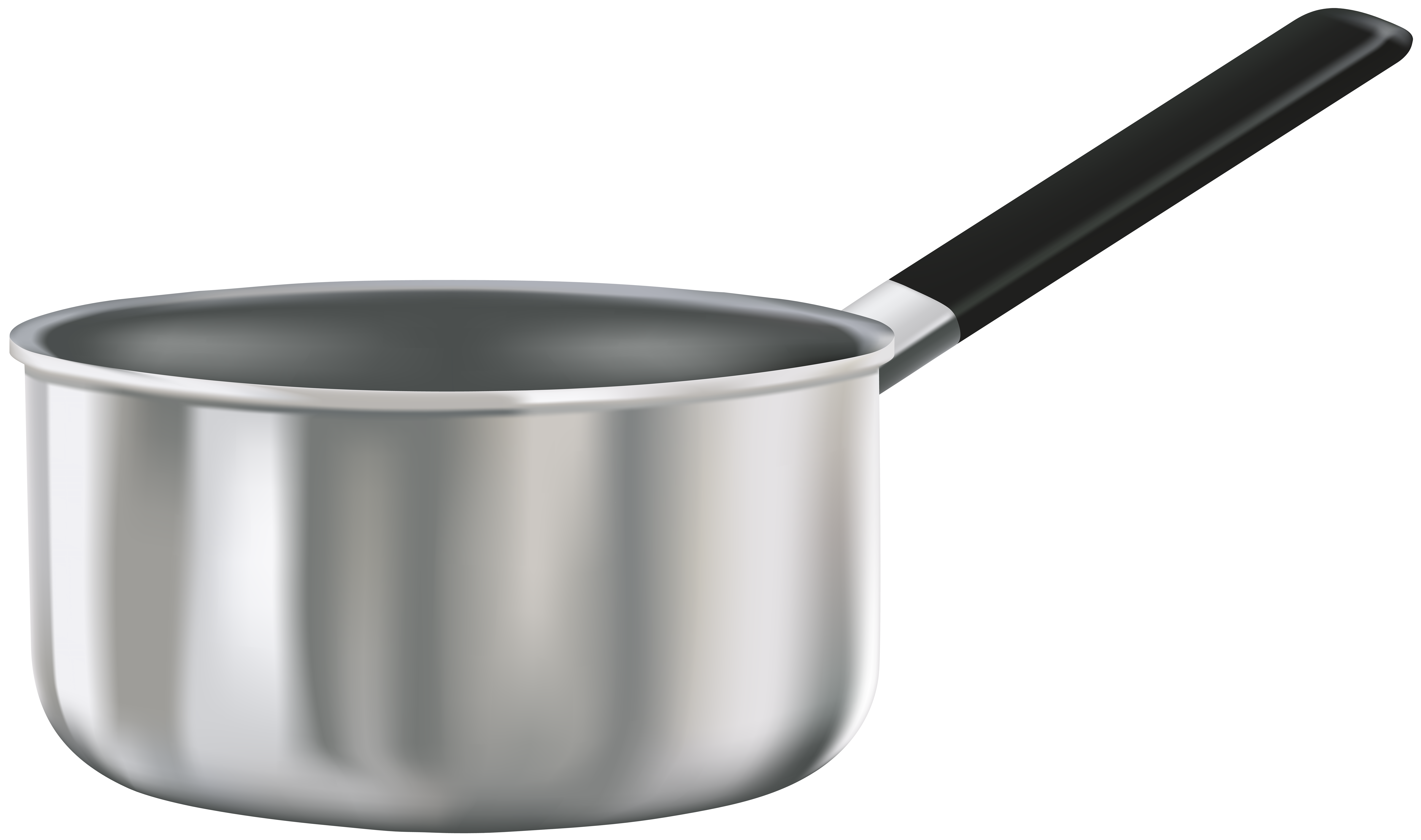 Saucepan clipart graphic freeuse Saucepan clip art clipart images gallery for free download ... graphic freeuse