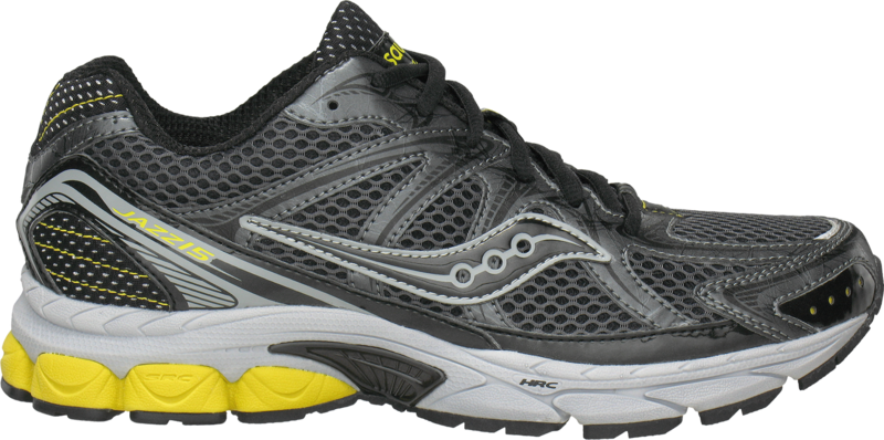 Saucony running shoes clipart image black and white download Download Free png Saucony Running shoes PNG ima - DLPNG.com image black and white download