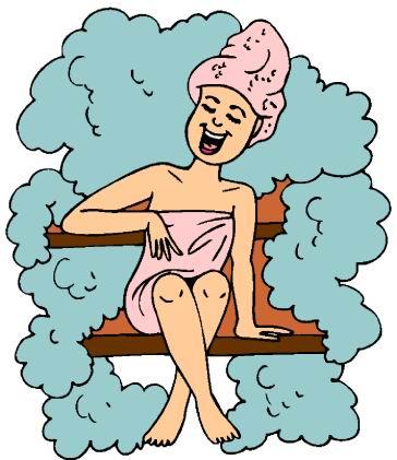 Sauna cliparts kostenlos clip royalty free stock Sauna cliparts kostenlos - ClipartFox clip royalty free stock
