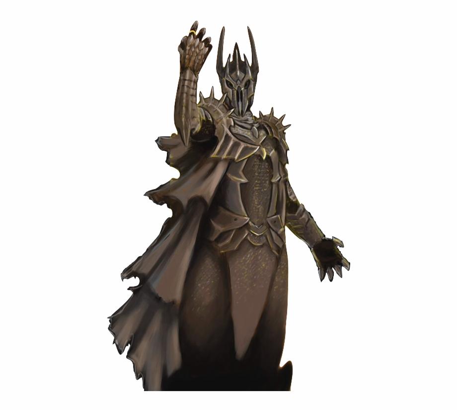 Sauron clipart