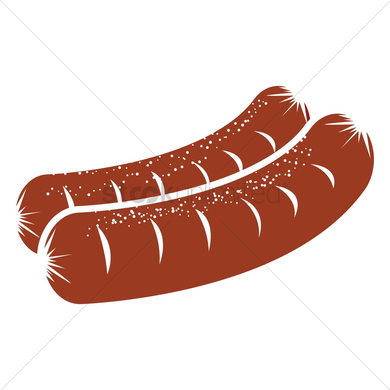 Sausages clipart graphic library Sausages clipart 3 » Clipart Station graphic library