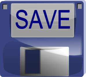 Save as clipart graphic freeuse Button Save As Clipart graphic freeuse