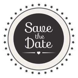 Save clipart with transparent background clip black and white library Save the date transparent background clipart images gallery ... clip black and white library