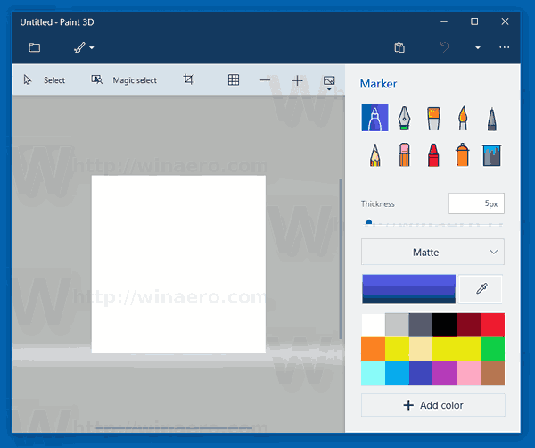 Windows paint clipart graphic freeuse Create Transparent PNGs with Paint 3D in Windows 10 graphic freeuse