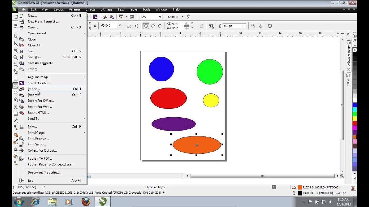 Coreldraw clipart access for coreldraw 8 you tube free download How to Export from CorelDraw with a Transparent Background free download