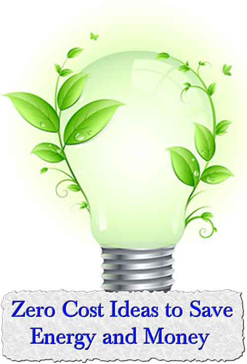 Save energy clipart banner freeuse download 100 Ways to Save Energy And Money At Home banner freeuse download