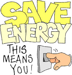 Save energy save environment clipart picture black and white stock Threats to the enviroment: October 2015 picture black and white stock