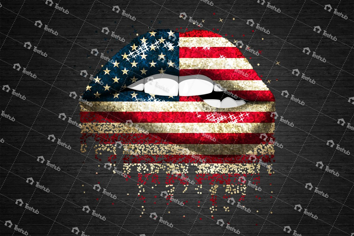 Save for america clipart clipart free download America Lip Png, America Flag clipart free download