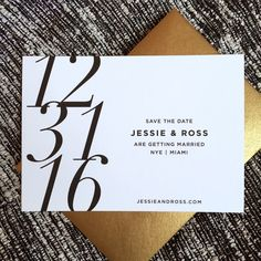 Save the date clipart new years themed jpg royalty free 25 Best New Years Eve Invitations images in 2017 | New years ... jpg royalty free