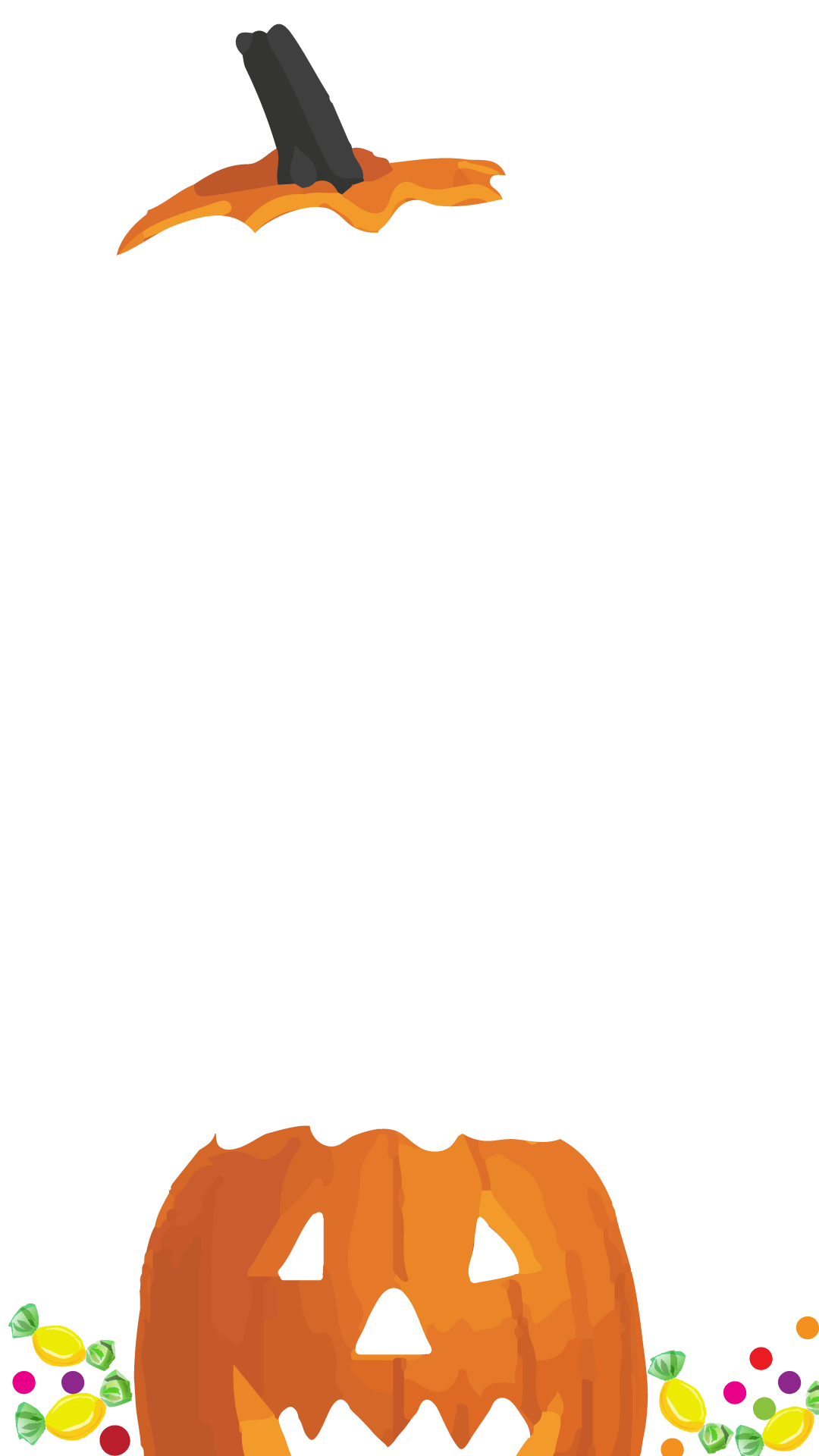 Save the date clipart pumpkin picture library stock Split Pumpkin Halloween Snapchat Filter | Geofilter Maker on FilterPop picture library stock