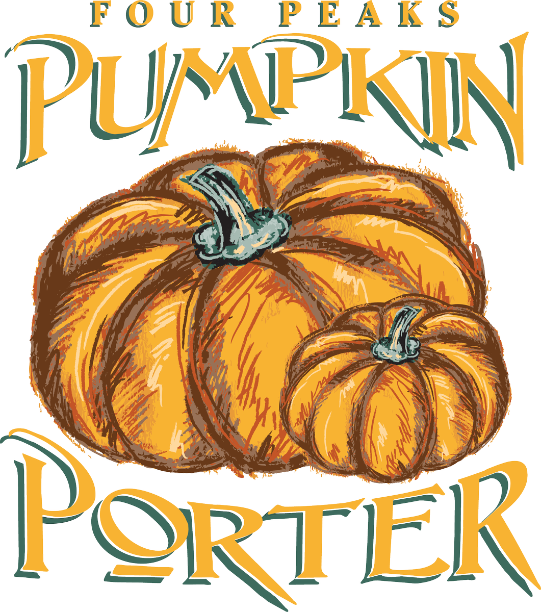 Save the date clipart pumpkin vector free download Four Peaks Brewing Co. on Twitter:
