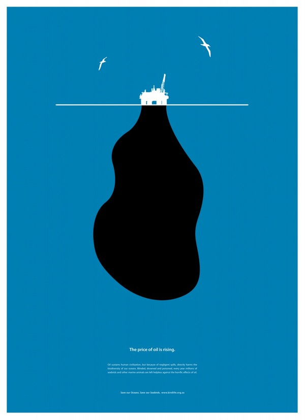 Save the ocean clipart jpg stock Save Our Ocean, Save Our Seabirds on Behance - Clip Art Library jpg stock