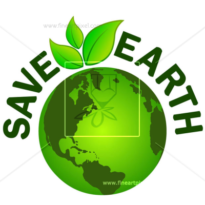 Save the planet clipart image black and white Save Earth Clipart PNG - DLPNG.com image black and white