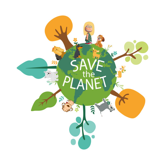 Save the planet clipart png royalty free library Save the Planet png royalty free library