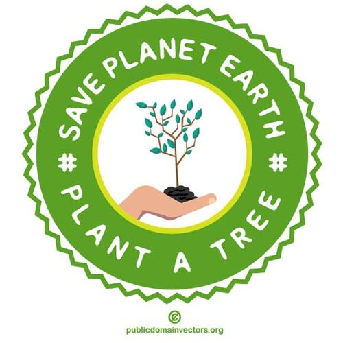 Save the planet clipart banner free Save planet Earth | Public domain vectors banner free