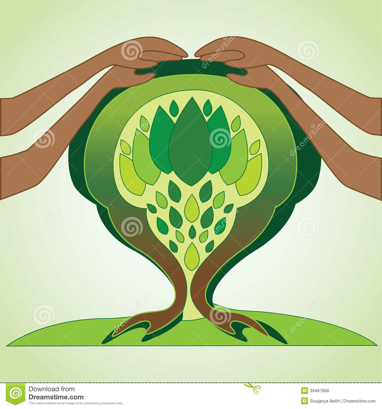 Save trees clipart clipart Save Trees Stock Vector - Image: 39467868 clipart