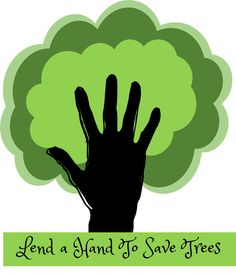 Save trees clipart image black and white Save Trees Slogan Poster 3 | Free Cliparts | Pinterest | Trees ... image black and white
