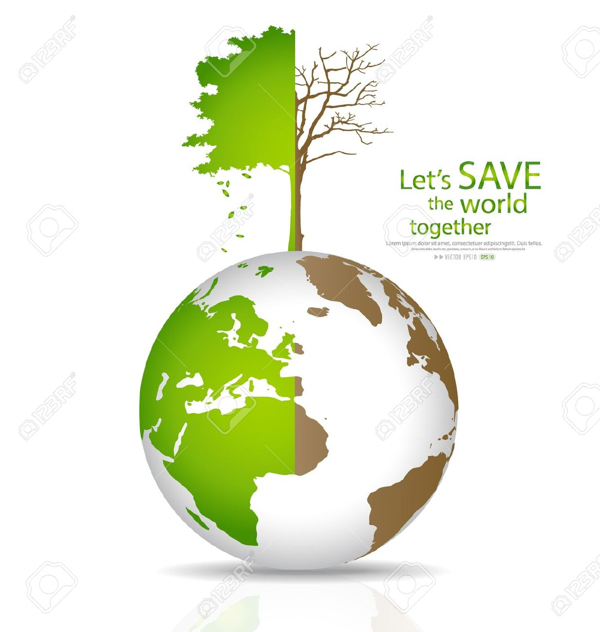 Save trees clipart clip art free Plant trees save earth clipart - ClipartFest clip art free