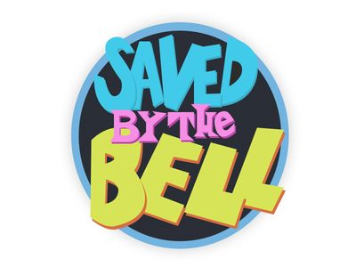 Saved by the bell clipart vector download The Jennifer Steele Show * 8/15/18 | 101.5 K-Hits vector download