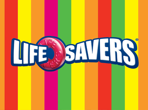 Savers logo clipart vector black and white stock Life saver candy clipart PNG and cliparts for Free Download ... vector black and white stock