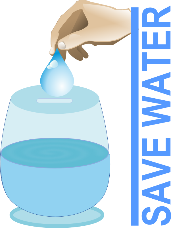 Saving the harvest clipart transparent library Free Clipart: Save Water | gsagri04 transparent library