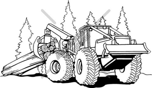 Sawmill clipart png black and white stock Sawmill Clipart Free | Free Images at Clker.com - vector ... png black and white stock