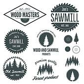 Sawmill clipart royalty free download Sawmill clipart 4 » Clipart Station royalty free download