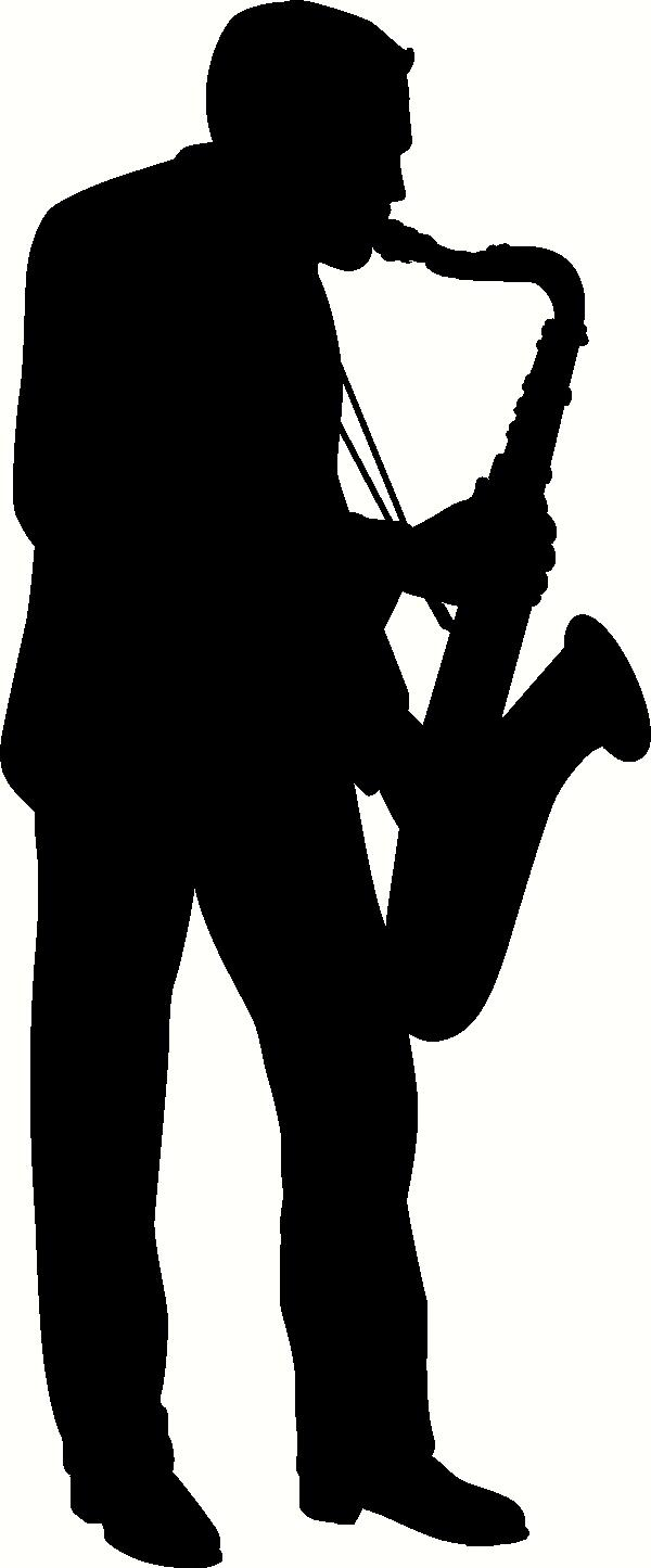 Sax player clipart banner black and white download Free Sax Player Cliparts, Download Free Clip Art, Free Clip ... banner black and white download