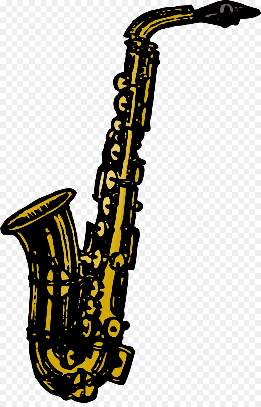 Saxofono clipart vector download Family Illustration clipart - Saxophone, Graphics ... vector download