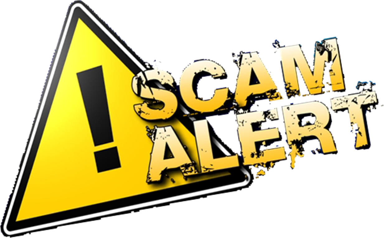Scams clipart banner library download Beware Of \'phishing\' Scams - Scam Alerts Clipart - Full Size ... banner library download