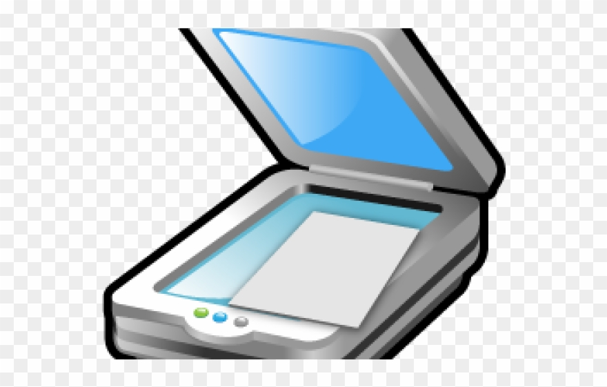 Scanner logo clipart svg free stock Image Scanner Clipart (#2034609) - PinClipart svg free stock