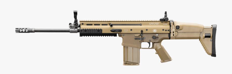 Scar h clipart graphic transparent Transparent Rifle Scar H - Fn Scar #708523 - Free Cliparts ... graphic transparent