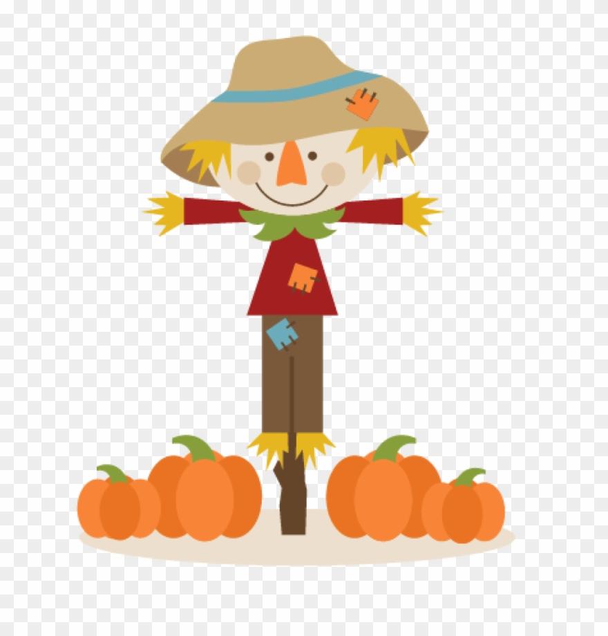 Scarecrow clipart png Scarecrow Vector Animated - Thanksgiving Scarecrow Clipart ... png