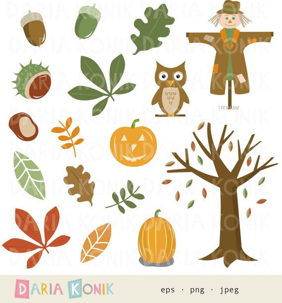 Scarecrow with tree clipart vector free download 1000+ images about clip art on Pinterest | New babies, Clip art ... vector free download