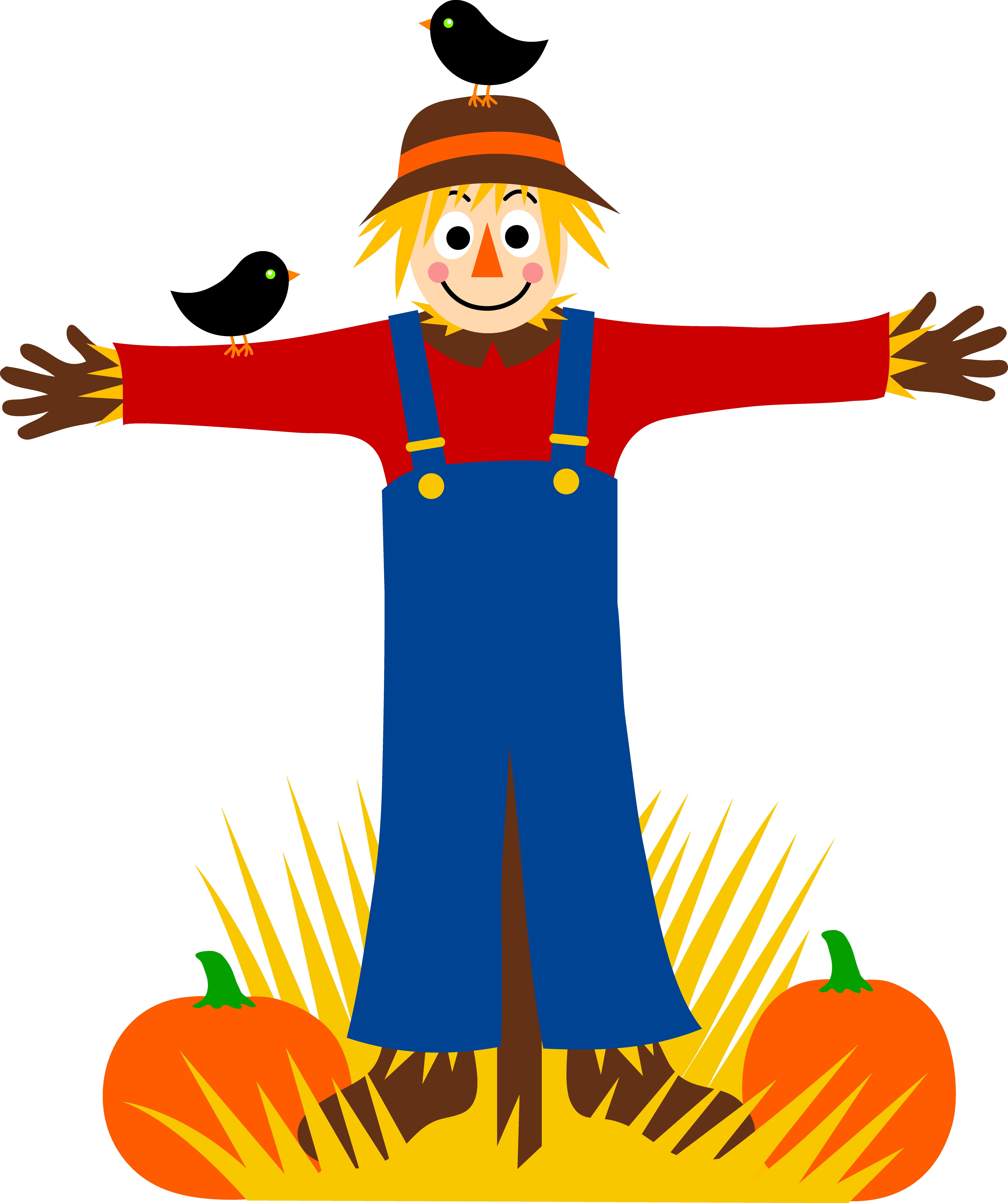 Scarecrows shirt clipart svg transparent download Free Scarecrow, Download Free Clip Art, Free Clip Art on ... svg transparent download